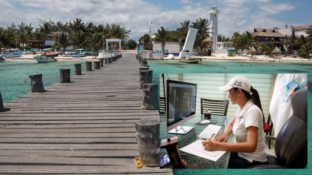 Reactivación del turismo fortalecerá la recuperación económica: Laura Fernandez