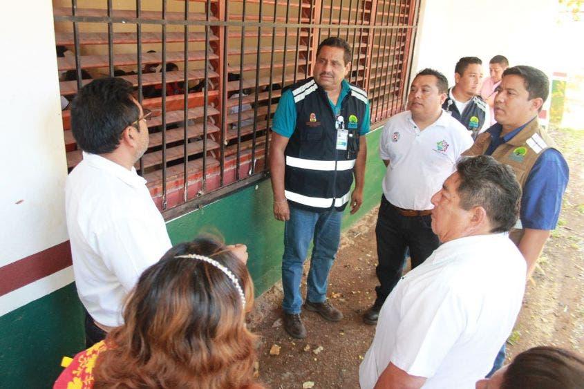 Refugios anticiclónicos no tendrán aglomeraciones para el Covid-19; se implementará un programa especial en los 11 municipios.