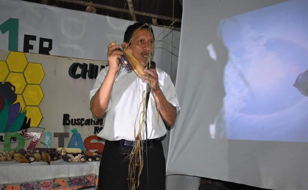 Augurio maya: Sequía y huracanes amenazan la producción de la milpa.