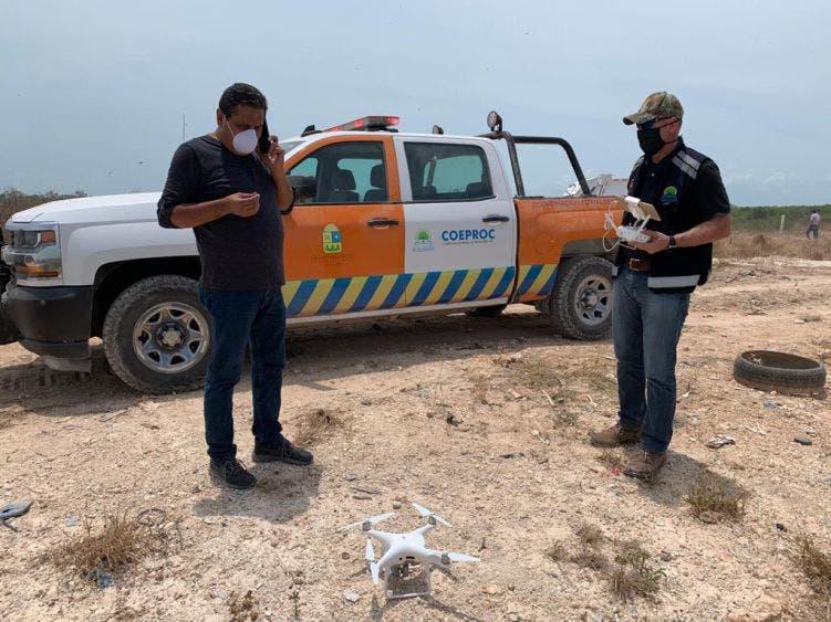 Afectan incendios forestales 26 mil has en Quintana Roo; difícil la temporada para los encargados de combatirlos en la entidad.
