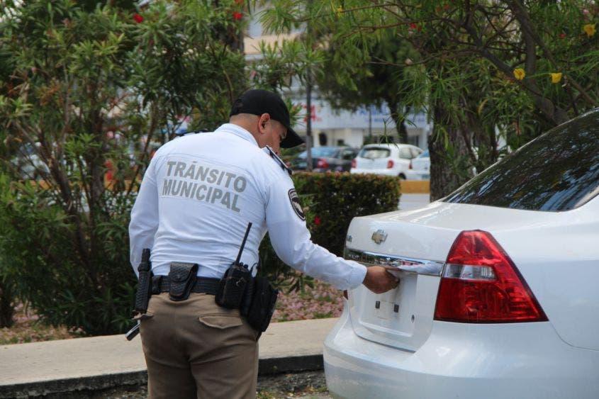 No habrá multas por licencias vencidas en Benito Juárez.