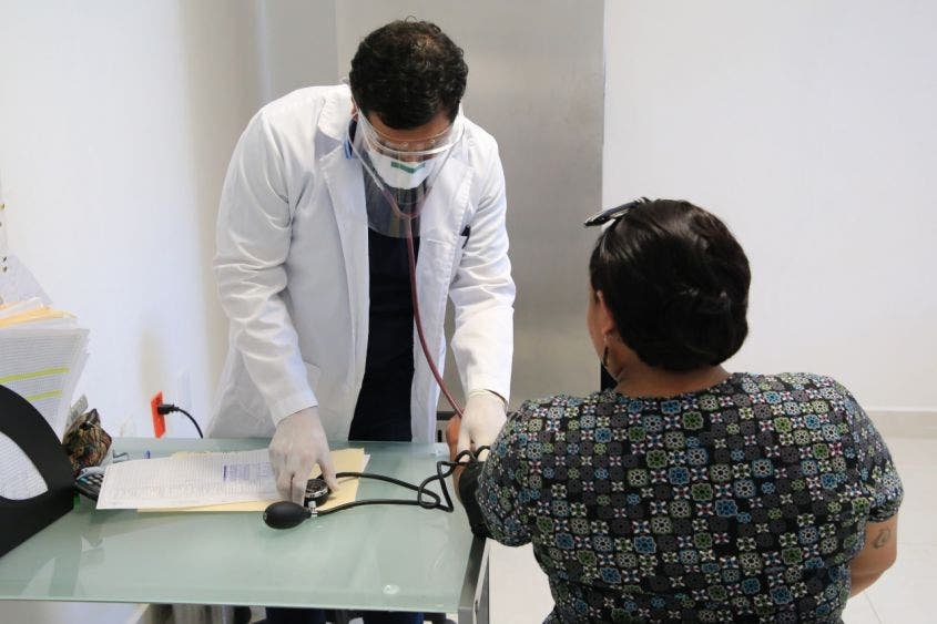 Contará Playa del Carmen con Centros de Atención de Enfermedades Respiratorias.
