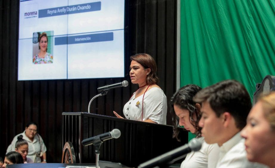 Sesionará hoy jueves el Congreso de Quintana Roo.