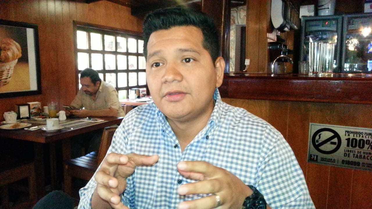 Presentarán protocolo sanitario en el sector restaurantero.