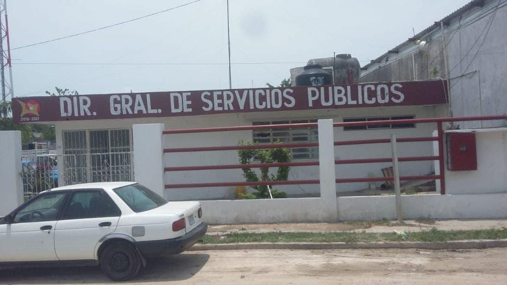 Por falta de pago desactivan camiones de basura en OPB; adeuda Ayuntamiento más de un millón de pesos a empresa.