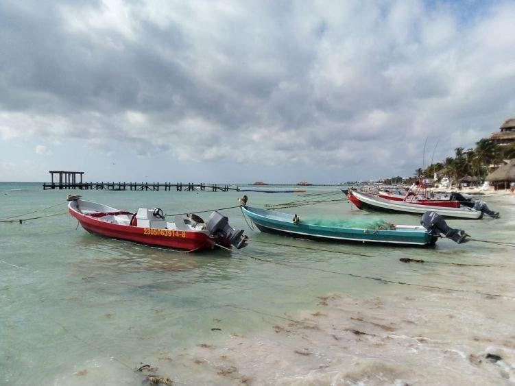 No hay protocolos para las actividades náuticas en Quintana Roo.