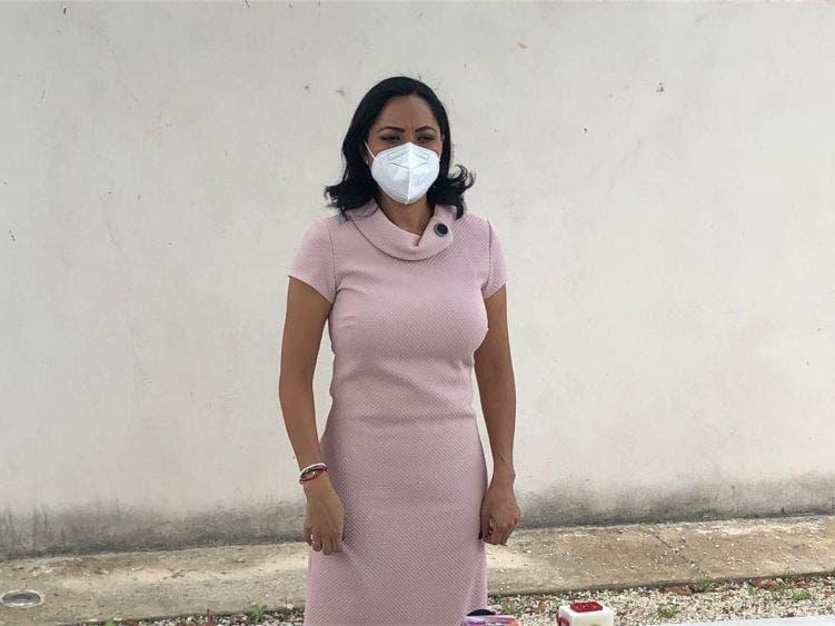 Reforzarán acciones de prevención en aeropuertos de Quintana Roo.