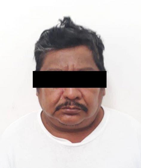Detienen a individuo por abuso sexual en Cozumel.