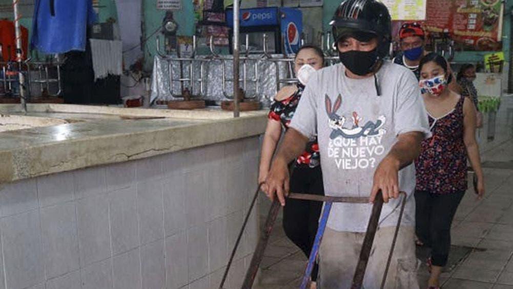 Reportan 41 nuevos casos de coronavirus en Yucatán, incluyendo un bebé de 4 meses