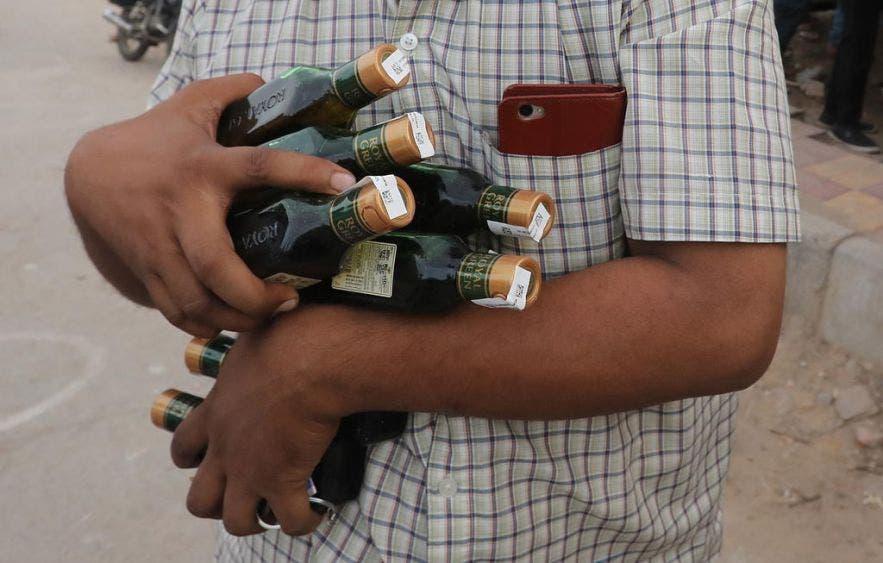 Más muertos por ingerir alcohol adulterado en Yucatán