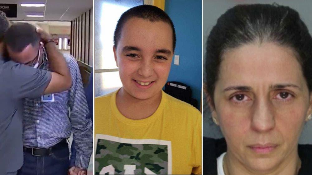 Madre mata a su hijo autista arrojándolo a un lago en Miami