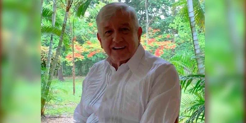 La economía se está recuperando: López Obrador