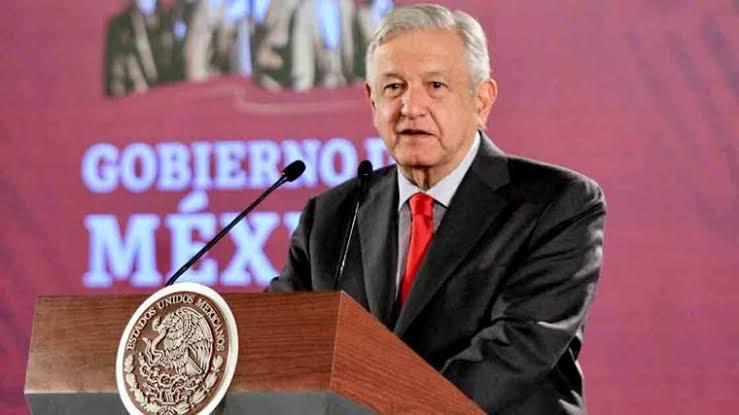 López Obrador se reunirá con funcionarios federales para analizar el plan de apertura tras la cuarentena