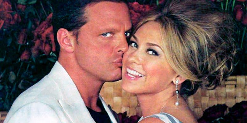 Aracely Arámbula asegura que Luis Miguel NO es el amor de su vida
