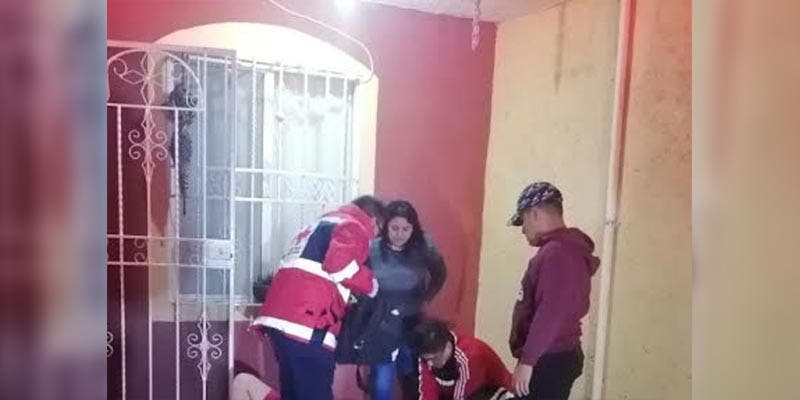 Balacera en fiesta clandestina deja 3 muertos