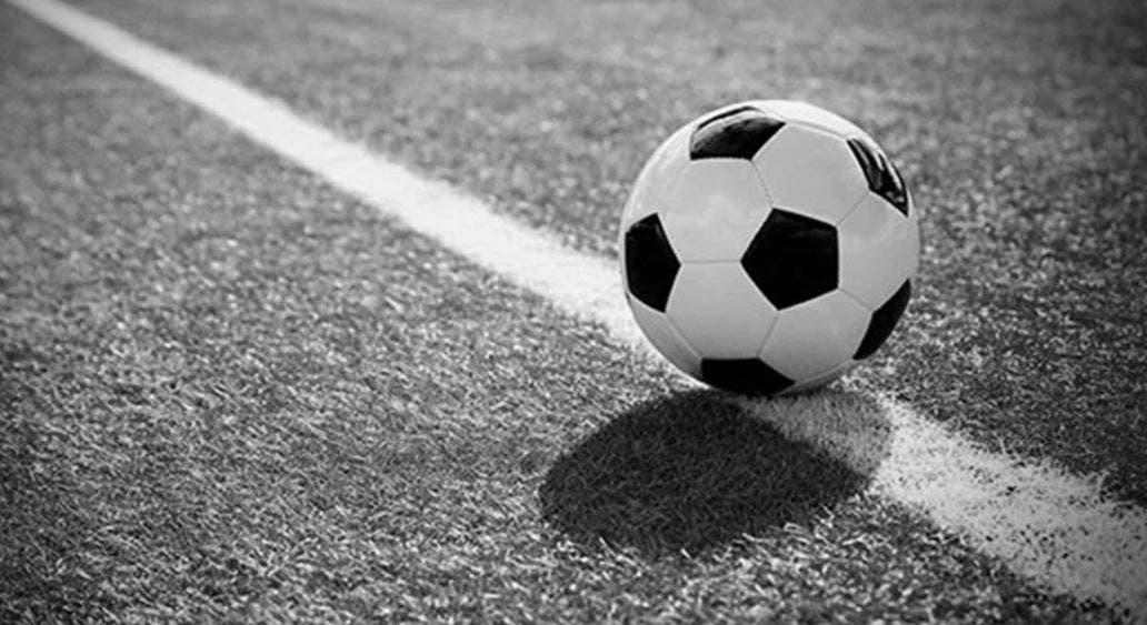 Fallece futbolista, entrenador y dirigente por coronavirus