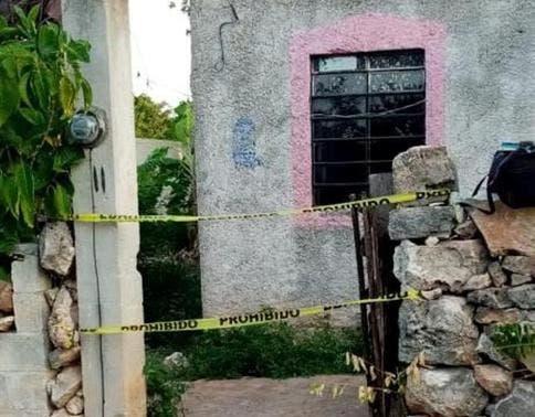 Por falta de recursos, joven se suicida y deja desamparado a dos pequeños en Buctzotz