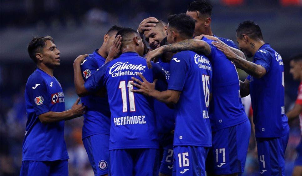 Siboldi revela que Cruz Azul ya vendió jugadores para el Apertura 2020