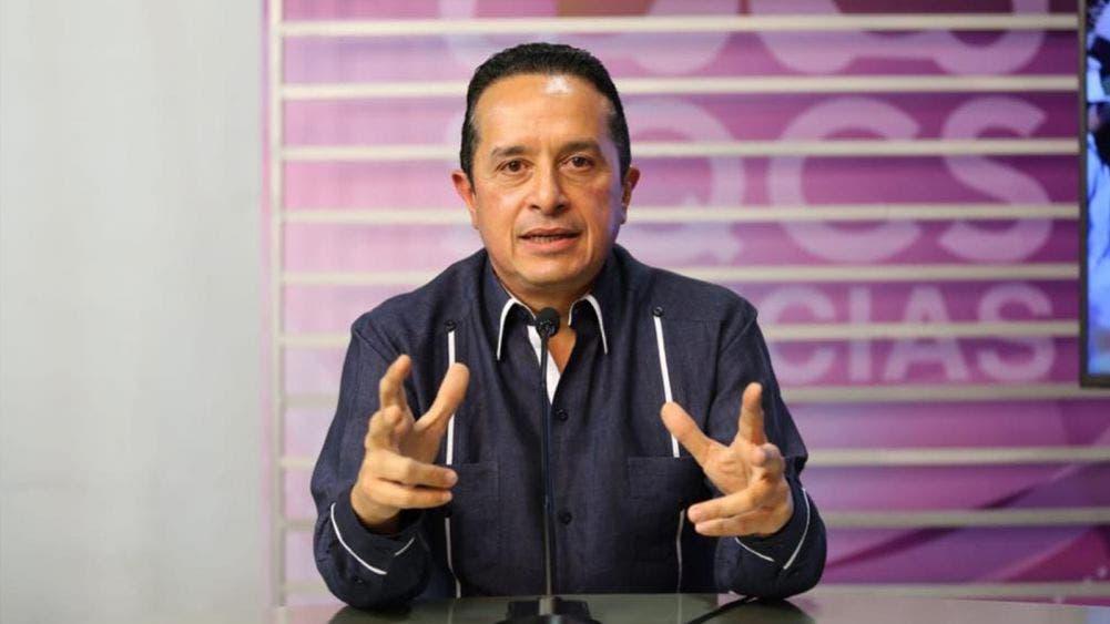 Protocolos sanitarios, en la industria turística, base de nueva normalidad: Carlos Joaquín