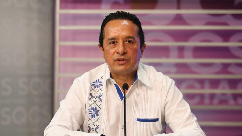 Se reúne Carlos Joaquín con sector turístico y municipios con miras al retorno a nueva normalidad