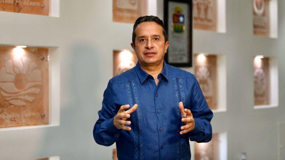 Reanudar actividades económicas permitirá recuperar los empleos: Carlos Joaquín