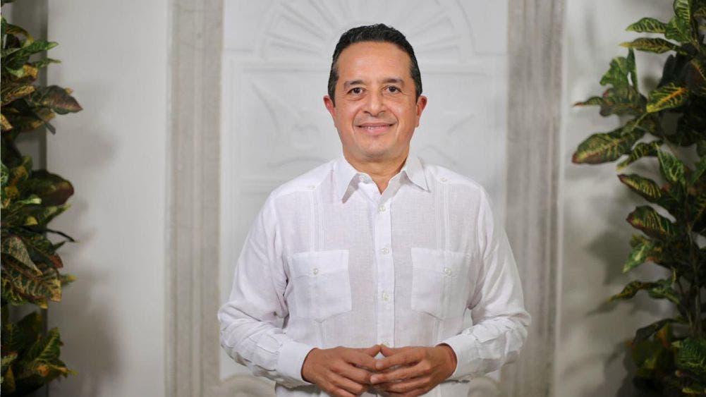 Para salvar vidas, mantengamos aislamiento en la población: Carlos Joaquín