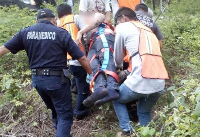 Joven trabajador recibe una descarga eléctrica en Valladolid