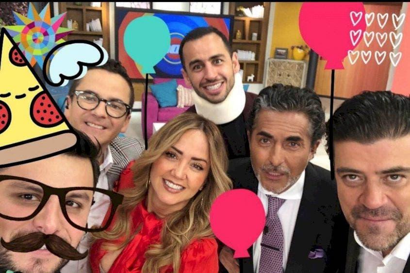 Conductores de Hoy dejarán Televisa a partir del lunes ¡confirmado!