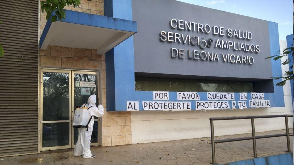 No es tiempo de relajarnos, sino de redoblar esfuerzos contra el covid-19: Laura Fernández