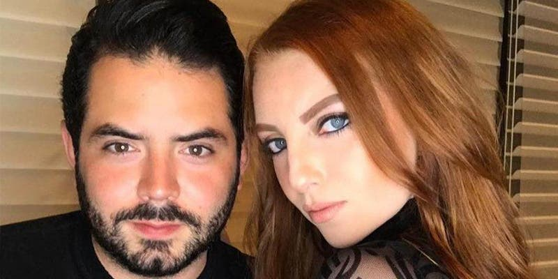 José Eduardo Derbez confiesa haberle sido infiel a su exnovia