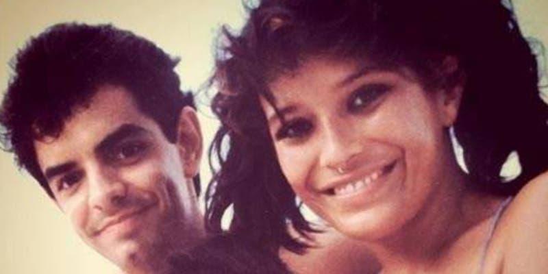 Mamá de Vadhir Derbez revela que Eugenio le fue infiel con Victoria Ruffo
