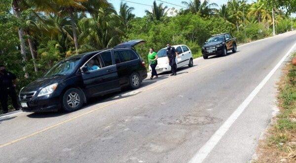 Ciudadanos de San Crisanto, acusan a sus vecinos extranjeros de llevar el Coronavirus