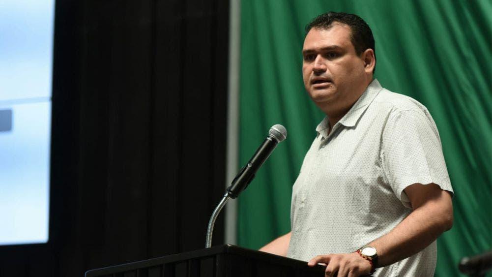 Pedirán diputados a AMLO liberación de Mario Villanueva