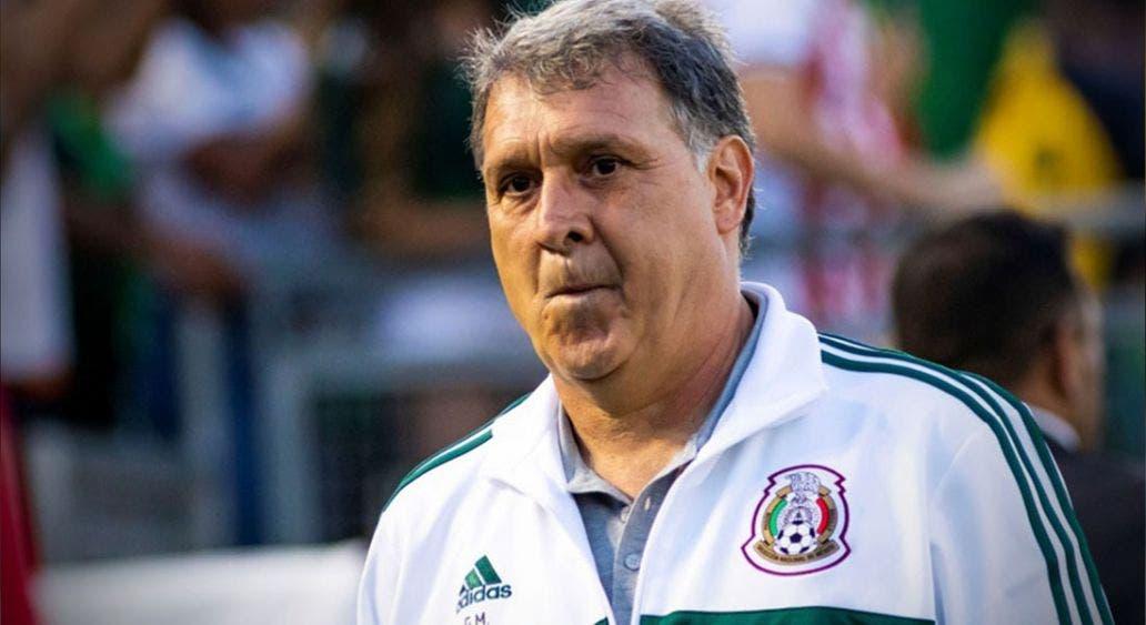 DT de México asegura que a los jugadores les falta 'hambre' de triunfo