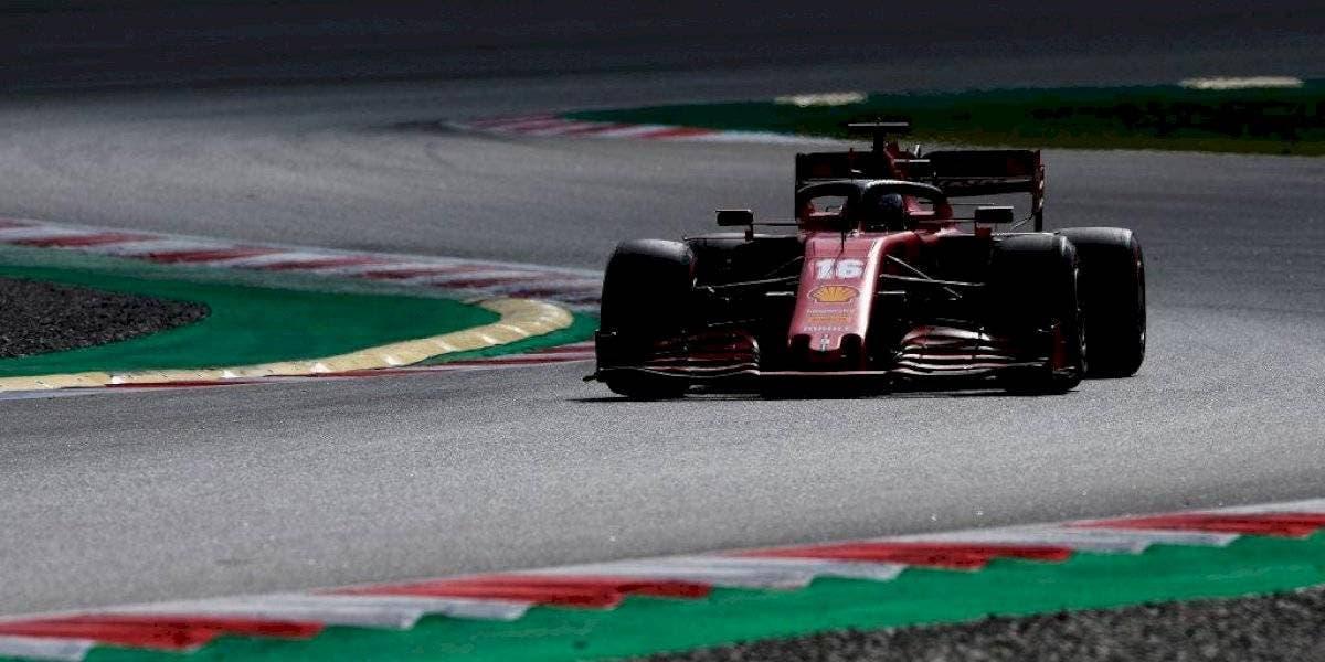 Fórmula 1 podría no disputarse este 2020