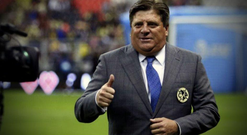 Piojo Herrera envía contundente mensaje a los aficionados de Cruz Azul