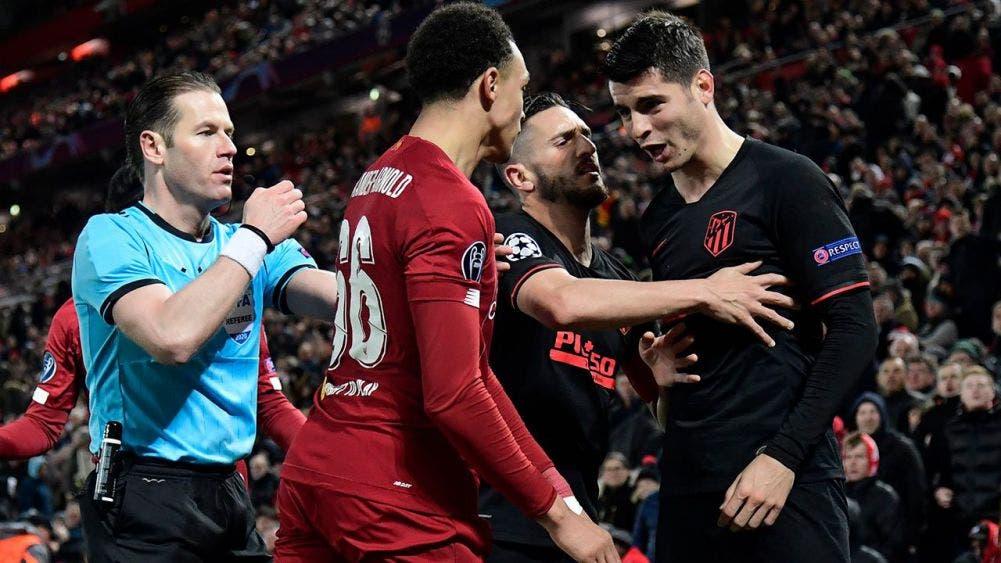 Liverpool vs Atlético dejó 41 muertos por coronavirus