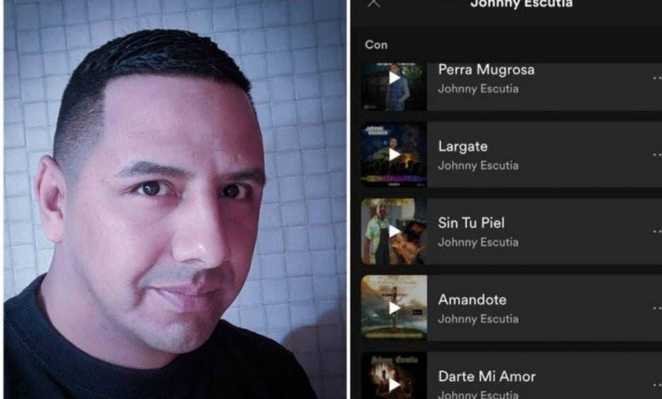 Presentan denuncia contra el rapero Jhonny Escutia por incitar a violencia de género