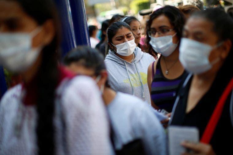 El covid-19 no se detiene; fallece joven de 26 años por el virus en Maxcanú