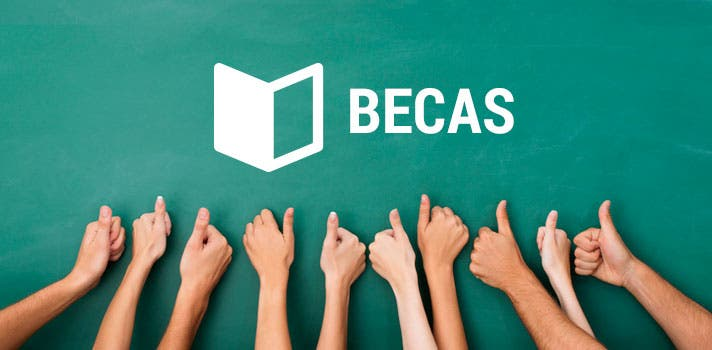 SEP dará 400 mil becas más a estudiantes de preparatoria y universidad