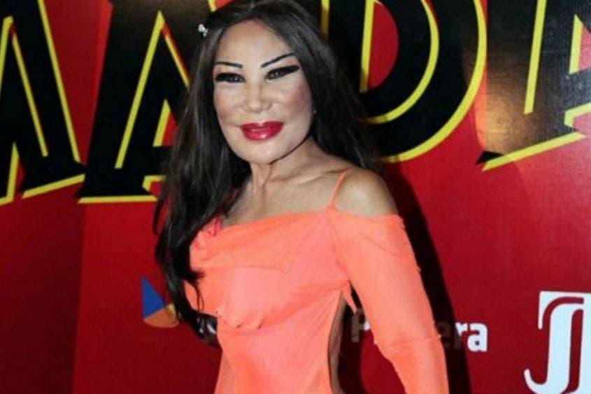 Lyn May revela que Juan Gabriel la usó para tapar su homosexualidad