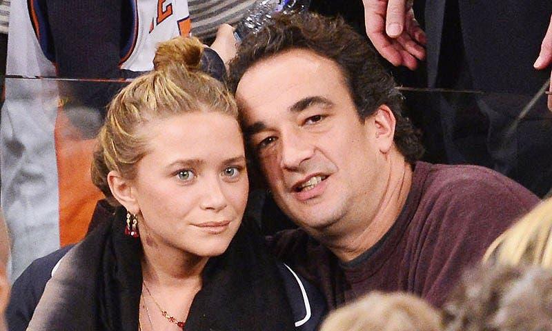 Revelan la verdadera razón del divorcio de Mary-Kate Olsen y Olivier Sarkozy
