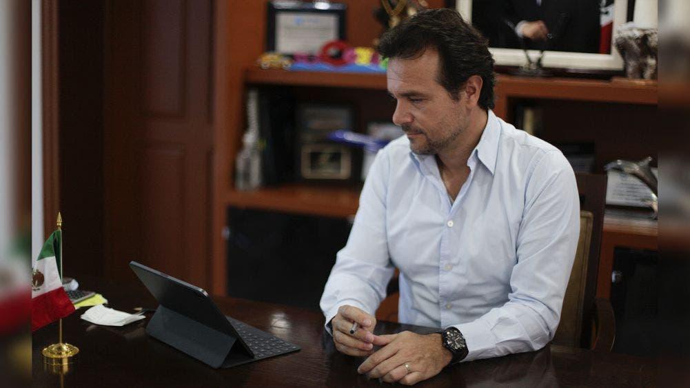 Recibirá Cozumel al crucero Disney Fantasy con 68 trabajadores repatriados: Pedro Joaquín