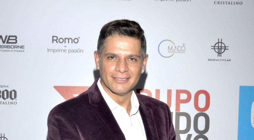 Rafael Mercadante revela el nombre del productor que lo acosó sexualmente