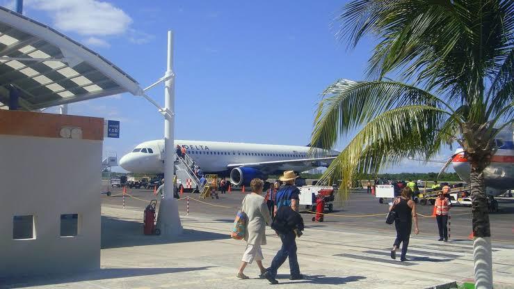 Reanudarían Cruceros y vuelos internacionales en junio