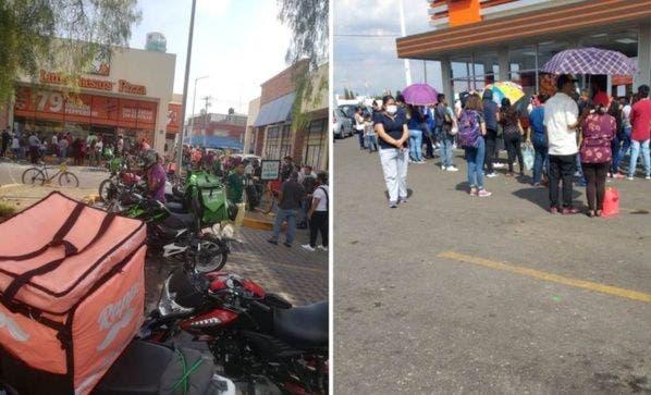 Mérida: Operativos ante festejos del día de las madres, exhortan a restaurantes ofrecer servicio a domicilio