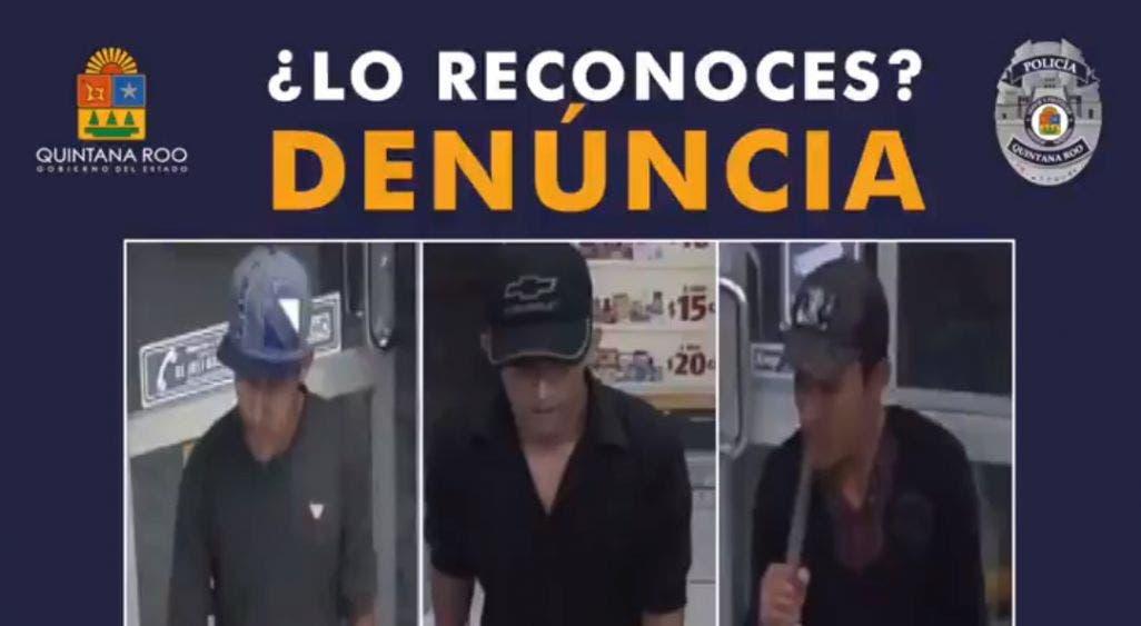 """Anuncia Alberto Capella la estrategia anti robo """"más sofisticada"""" de Quintana Roo"""