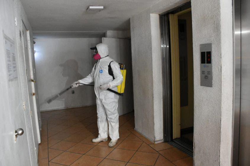 La Cofepris informó que solo hay 44 empresas autorizadas en Quintana Roo para desinfección y sanitización.