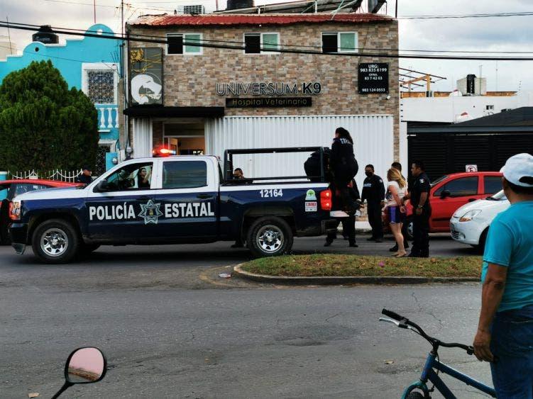 En Quintana Roo: Disminuyen Secuestros... Aumentan Ejecuciones!!!