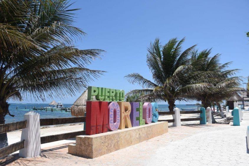 La alcaldesa de Puerto Morelos extiende la invitación a empresarios a sumarse a la Certificación en Protección y Prevención Sanitaria en Instalaciones Turísticas